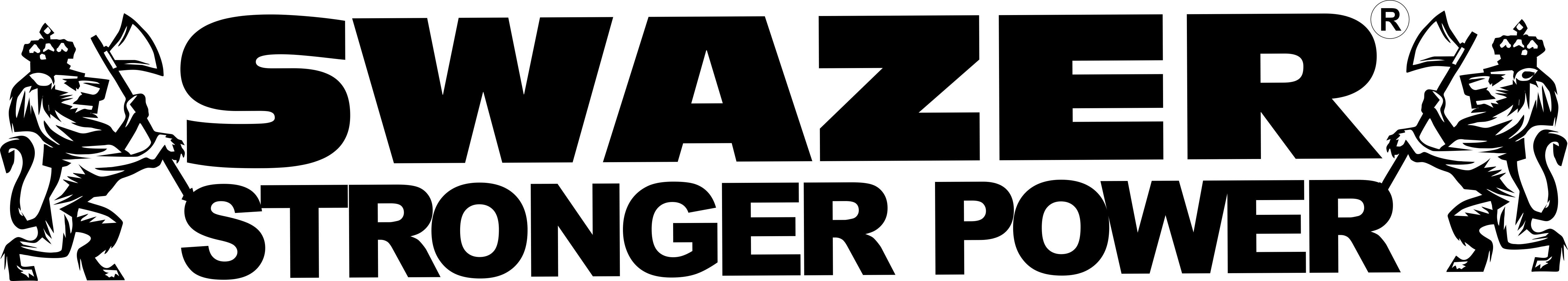 Swazer - Machines For Dreams