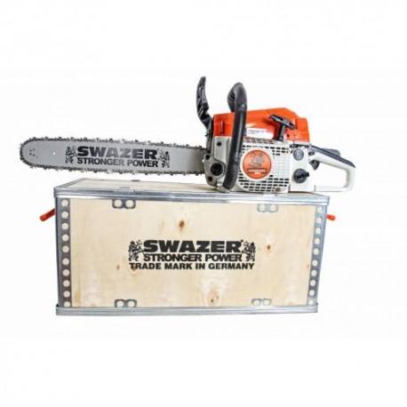 Masina de vopsit peretele Swazer